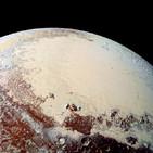 La Brújula de la Ciencia s05e41: Plutón, un mundo con mares de hielo