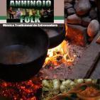 Hinojal - Sopas extremeñas por el Grupo Anhinojo Folk