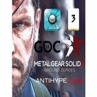 Antihype 2x28 Infamous:Second Son, Metal Gear V:Ground Zeroes