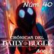 Spider-Man: Crónicas del Daily Bugle 40. Spider-Man: Un Nuevo Universo (2018)