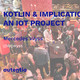Kotlin & Implications in an IoT project - Mercedes Wyss