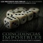 LMNM 106: 'Coincidencias imposibles con Josep Guijarro' y 'Arte y Alquimia, la venus de Botticelli'