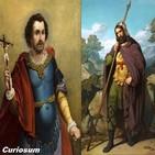 Pasajes de la historia. Leovigildo contra Hermenegildo.