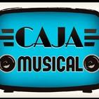 Caja Musical con el ex alcalde de Chacao Ramón Muchacho