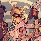 El Fotograma Femenino - ¿Qué pasa con las superheroínas del comic?