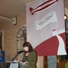 Recital de poesía en Almoradiel Lee.