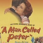 El reverendo Peter Marshall (1955), Alfred Newman