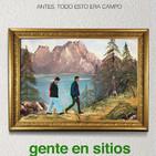 Gente en Sitios (2013) #Comedia #peliculas #audesc #podcast