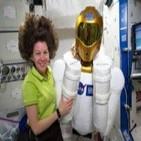 ¿El fin de los astronautas?