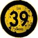 Los 39 Sonidos Especial 50 Discos esenciales