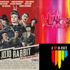 T5x20 Blink-182, Jojo Rabbit, Chiptune (Sonido 8-bit)