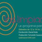 Los Limpiaorejas - 30/06/2018