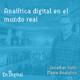 #130 - Analítica digital en el mundo real con Jonathan Solís de Flame Analytics