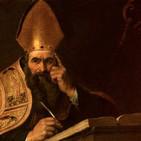 San Agustín de Hipona. Audio recopilatorio: Vida, el conocimiento, moral, etc