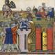 Las cruzadas y la relación Jerusalén-Europa en la Edad Media