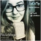 BOT 12   #BestOnTop #Top40   Paula Morao