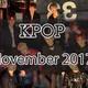 Kpop Playlist November 2017 Mix