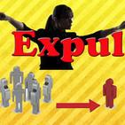 Los testigos de Jehová y la expulsión