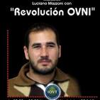 "Luciano Mazzoni en ""Revolución OVNI"" - 02/11/16"