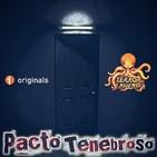 Un Pacto Tenebroso (Vicente Rodríguez de Ayala) - Liberado | Audiorelato - Audiolibro