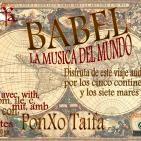 BABEL LA MUSICA DEL MUNDO (28jun2016)