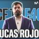 Lucas Rojo, el mister de los esports (Fornite & LoL) - Face to F4C3