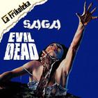 077 - SAGA Evil dead (1981 - 2013)