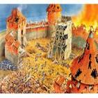 La Edad Media (5de6): Castillos, asedios y conflictos