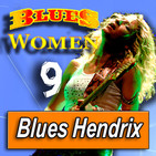 SELECCIÓN (Blues Women) · by Blues Hendrix