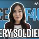 """Mery Solider: """"Voy a hacer lo que me salga de los huevos"""" - Face to F4c3"""