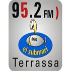 """El Submarí a Entrevista a Eduard Iniesta que ens presenta """"Escamparn la boira"""" 22-01-2014"""