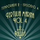 Radio Rapture - 2x04: Tertulia Marina Vol. 4