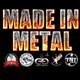 Made in Metal Programa 209 VI Temporada