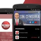 Podcast Sin Censura con @VicenteSerrano 050317