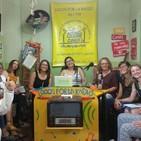 Sabado 07 Marzo - Mesa de Colectivos Feministas hacia el 8 M