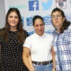 El Grupo Amás nos visita con motivo de la Semana de la Diversidad Funcional y Empleo