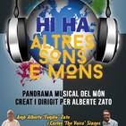 Músicas Del Mundo (Mons i Sons) 24 - Enero - 2020