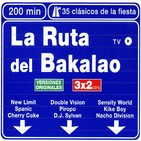 La verdadera Ruta Del Bakalao (Sesión Remember) 2020