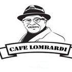 Cafe Lombardi 1 x 4