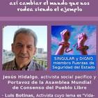 momo 19 · Jaque Mate de Luis Botinas y Jesús Hidalgo