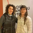 Especial Femesport entrevista a Nati i Anna Casaramona