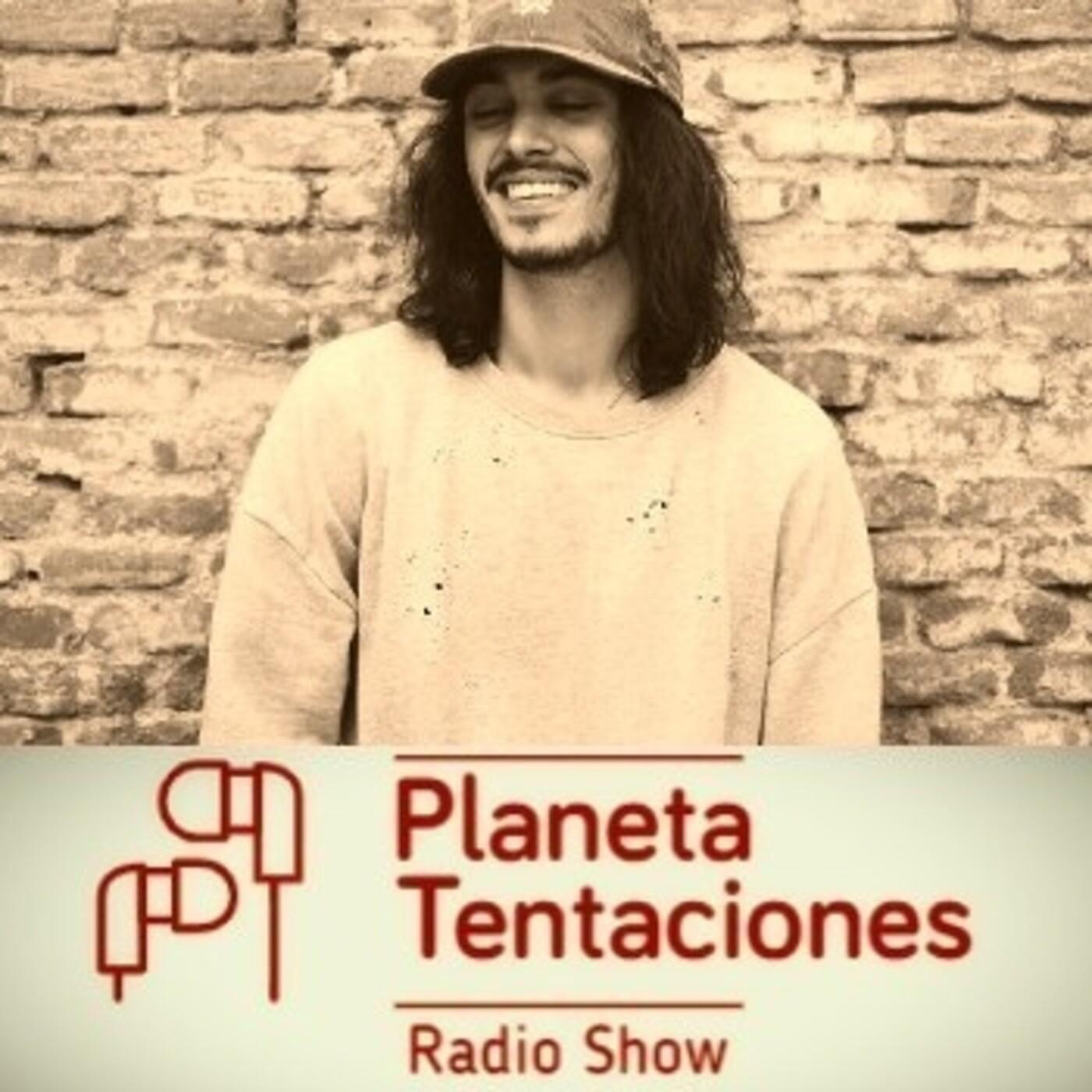 PTRS 19x49: Paul Alone y Tuti Fernández