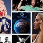 'El verano del COVID19 en la industria de la ELECTRÓNICA' - PODCAST 'Music is our religion'