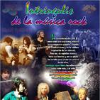 Programa 159: INTRÍNGULIS DE LA MÚSICA ROCK