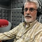 El compostelano en RadioVoz (6).- Entrevistas Díaz de Rábago y hermano Carreira