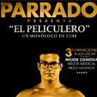 VÍCTOR PARRADO - El peliculero CLUB CAPITOL