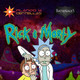 Batseñales v Centellas #1 - Rick y Morty