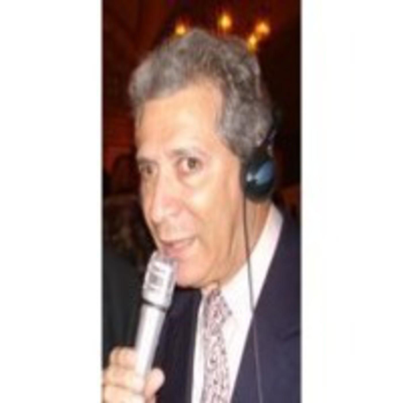 Radio MIami Int'l.: Entrevista al Sec. Gral del PP Espanol.