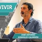 ESTOY CANSADO DE VIVIR. NO PUEDO MAS con José Antonio González Calderón