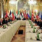 Brexit, el futuro de Siria y la transición de Myanmar